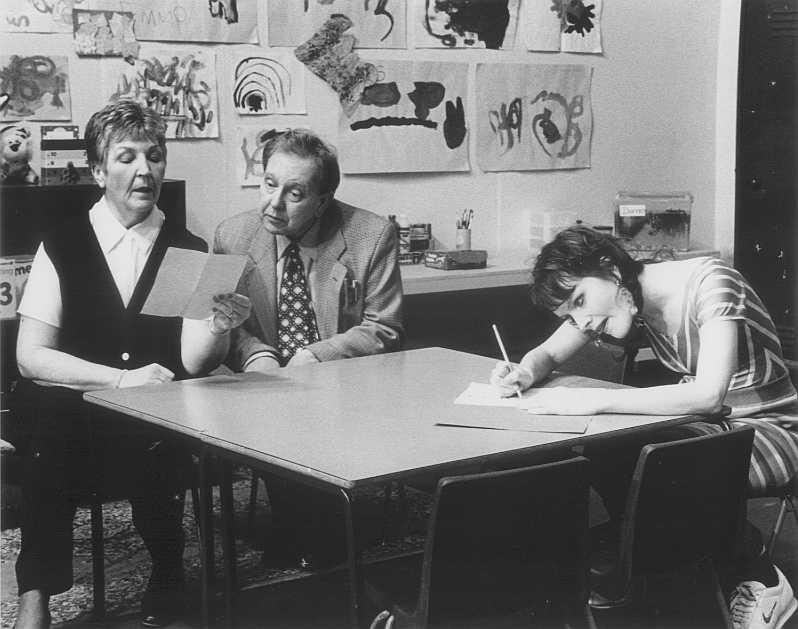 L R Jenny Devonshire Graeme Horner And Wendy Marsh
