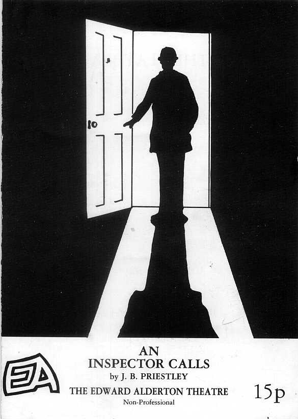 An Inspector Calls coursework GCSE - The Student Room